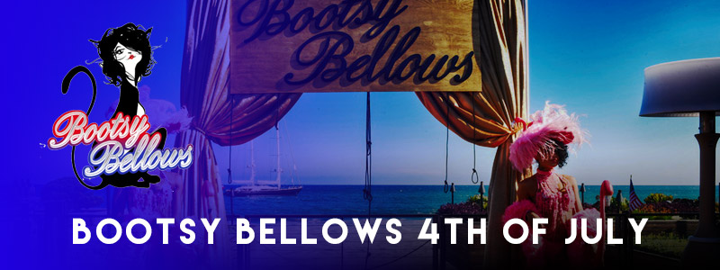 Bootsy Bellows 4th of July Celebration