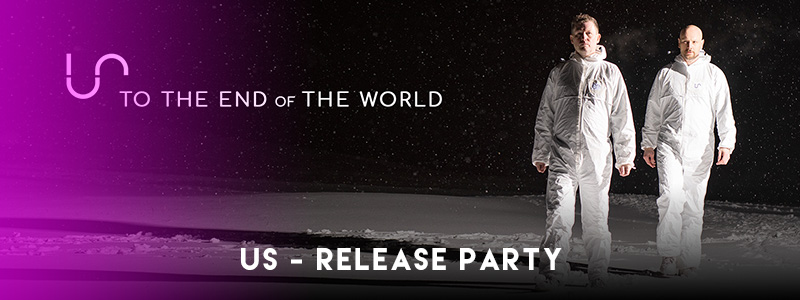 US - RELEASE PARTY