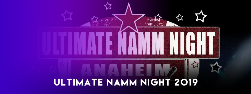 Ultimate NAMM Night