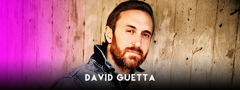 DAVID GUETTA CHANNEL