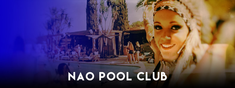 NAÔ Pool Club Party 2016