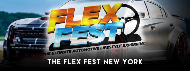 FLEX FEST CHANNEL