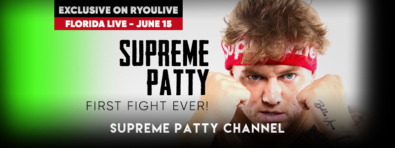 SUPREME PATTY
