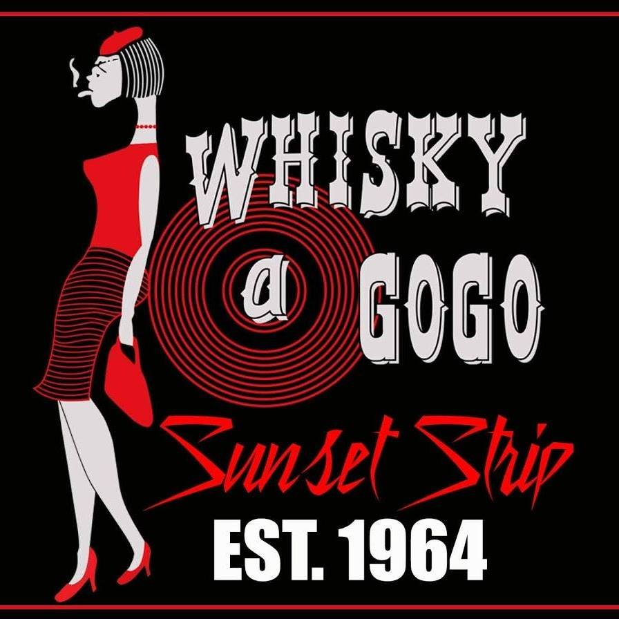 THE WHISKY A GOGO